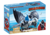 9248 Drago avec dragon de combat (Dragons)