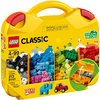 10713 La valisette de construction (Bring Along Bricks Creative Suitcase) (Classic)