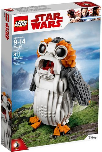 75230 Porg (Star Wars) (Disney)