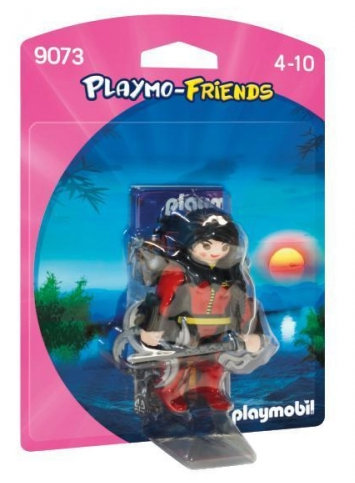 9073 Combattante (Playmo-Friends)