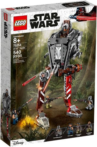 75254 AT-ST Raider (Star Wars) (Disney)