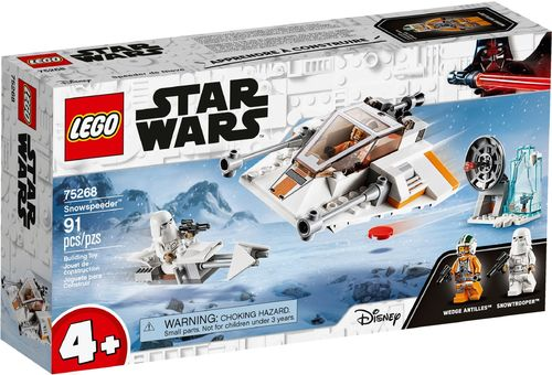 75268 Snowspeeder (Juniors) (Star Wars) (Disney)