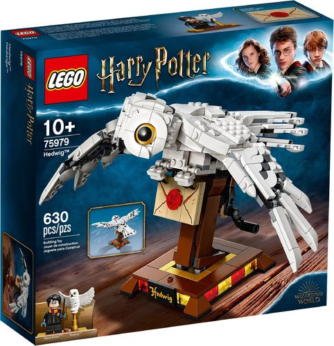 75979 Hedwige (Hedwig) (Harry Potter)