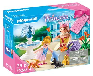 70293 Set cadeau Princesses (Princess)